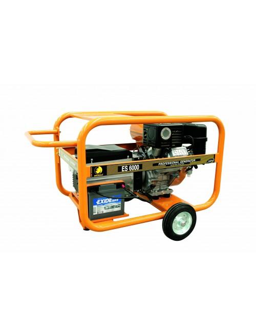 Generador Benza ES6000