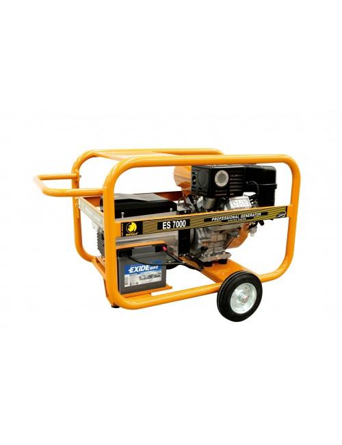 Generador Benza ES7000