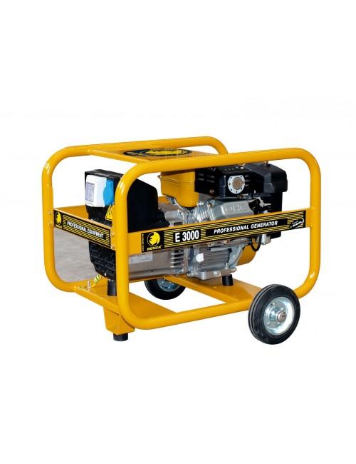 Generador Benza E3000