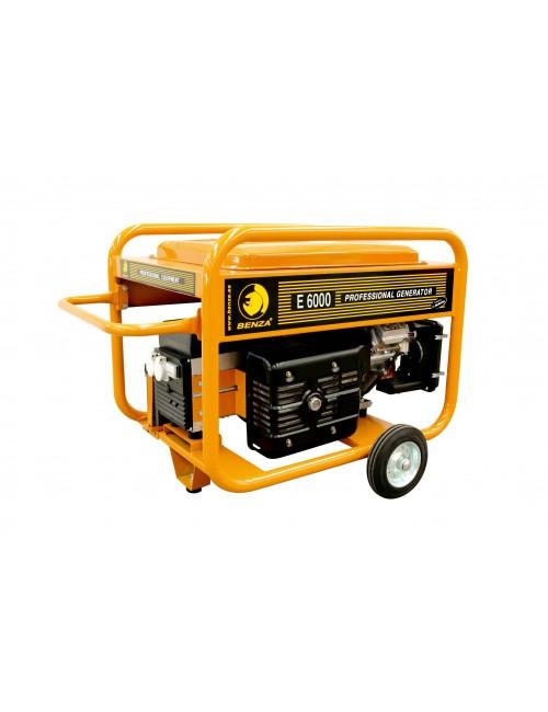 Generador Benza E 6000
