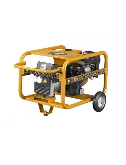 Generador Benza E 5000