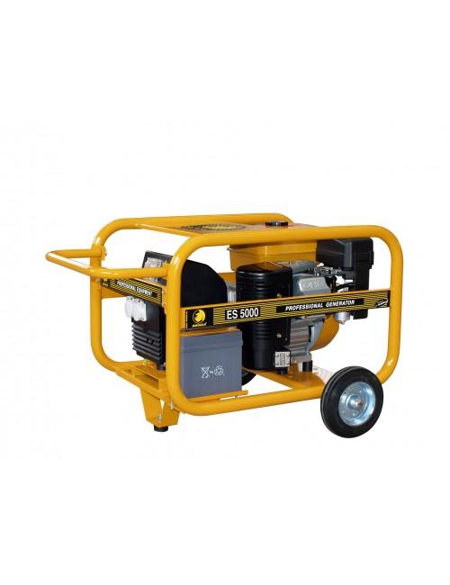 Generador Benza ES 5000
