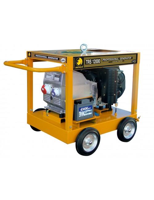 Generador Benza TRS12000AVR
