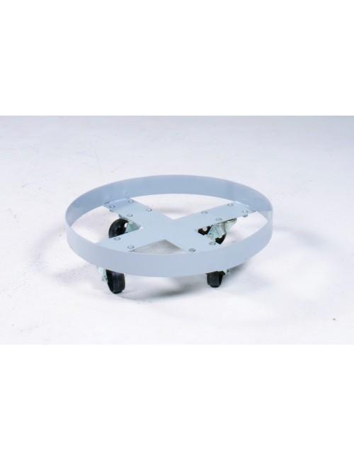 Transportador para barriles y ruedas DE 450