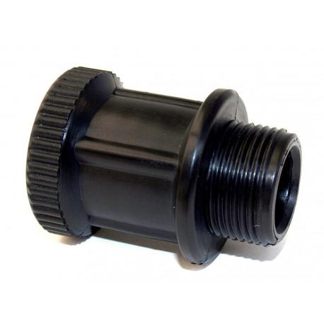 Adaptador cepillo rotativo BZ170