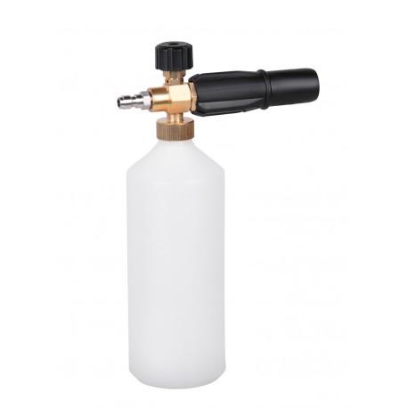 Inyector de espuma