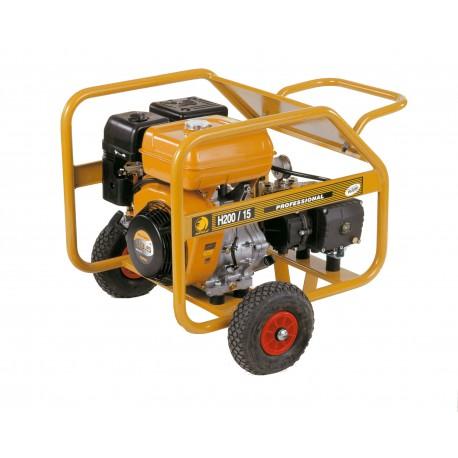 Hidrolimpiadora a gasolina 200/15