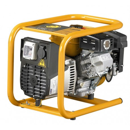 Generador Benza E2200