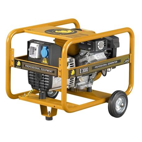 Generador E3000