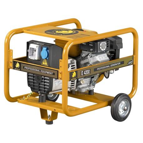 Generador Benza E4200