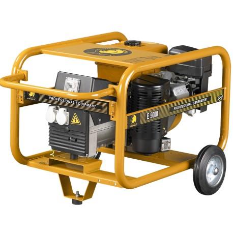 Generador E5000/ES5000