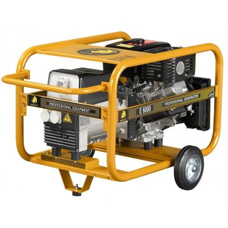 Generador E6000 - ES6000
