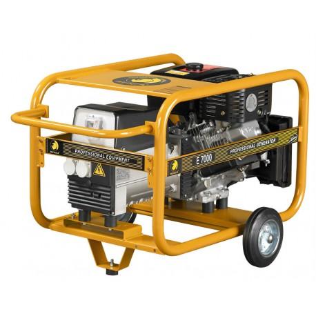 Generador Benza E7000