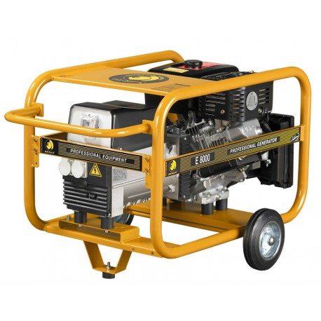 Generador Benza E8000
