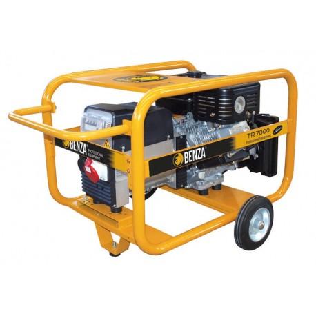 Generador Benza TR6600