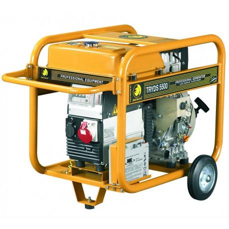 Generador TRYD5500 / TRYDS5500