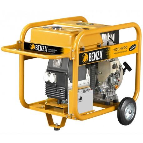Generador Benza YD 4200