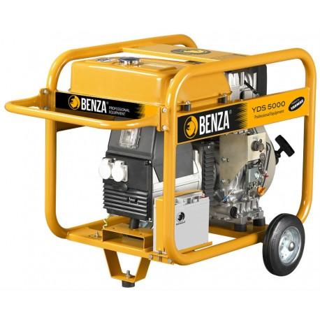 Generador Benza YD 5000