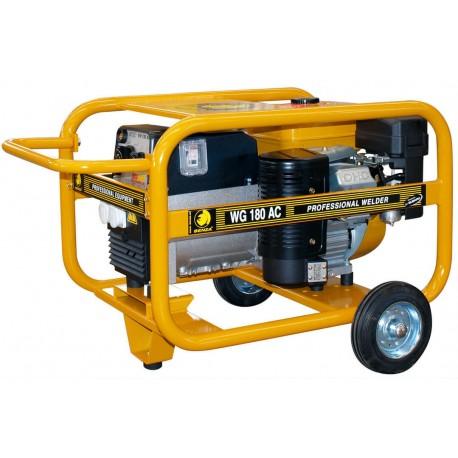 Motosoldadora-generador Benza WG 180 AC
