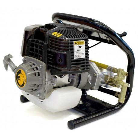 Pulverizador BZS 257 P