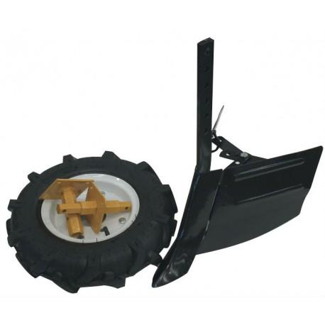 Kit Aporcador + Ruedas BT 750R-2