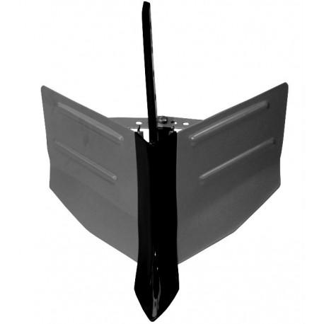 Aporcador BZT 1000R3