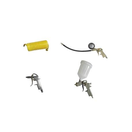 Kit para compresores Benza